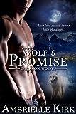 Wolf's Promise (Caedmon Wolves Book 2)