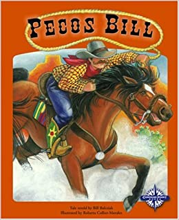 Pecos Bill - YouTube