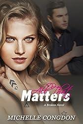All That Matters (Broken Book 2)