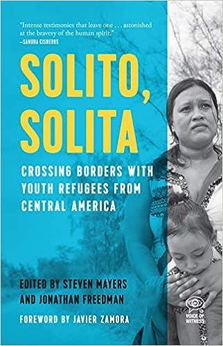 cover image, Solito, Solita