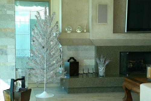 Amazon.com: bos genuine aluminum christmas tree: home & kitchen