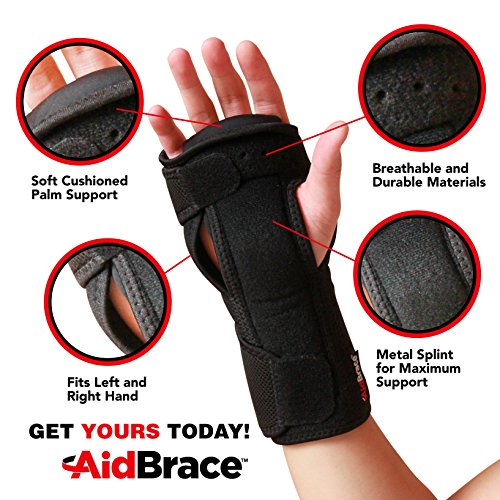 AidBrace-Night-Wrist-Sleep-Support-Brace-Fits-Both-Hands-Cushioned-to-Help-With-Carpal-Tunnel-and-Relieve-and-Treat-Wrist-Pain