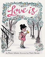 This beautifully illustrated book tells the heartwarming story of a little girl and a duckling, who both grow to understand what it means to care for each other as they learn that love is as much about letting go as it is about holding on. A ...