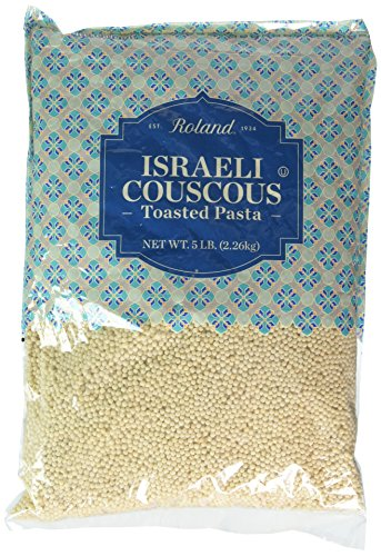 (Roland Israeli Couscous, Traditional, 5 Pound)