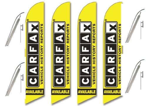 four-full-sleeve-swooper-flags-w-poles-spikes-carfax-vehicle-history-reports-avail