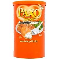 Paxo Golden Breadcrumbs - 227g