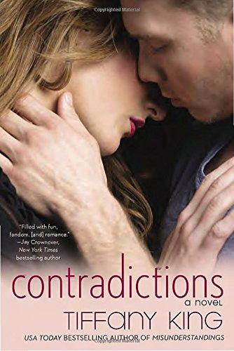 Contradictions (A Woodfalls Girls Novel)