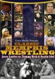 Classic Memphis Wrestling - Jerry Lawler vs Tommy Rich & Austin Idol DVD