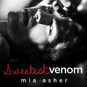 Sweetest Venom Audiobook