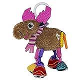 Clip & Go Muffin the Moose
