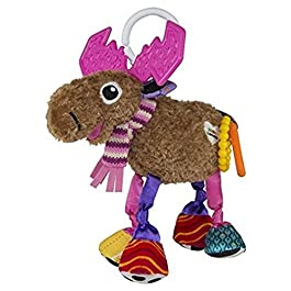 Lamaze Play & Grow, Moose
