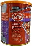 MTR Gulab Jamun - 4 Pack - 1 Kgs