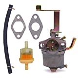 FitBest Carburetor for Harbor Freight Chicago Electric Storm CAT...