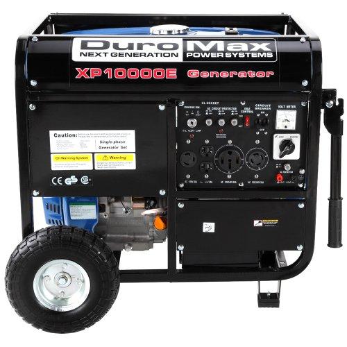 DuroMax XP10000E,...