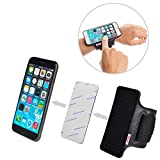 Best TFY iPhone 5s Armbands - TFY Universal Open-face Sport Armband plus Hook Review