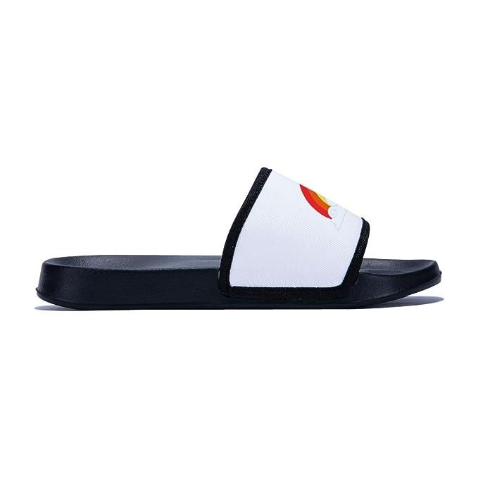 Chad Gold Boys Girls Slide Sandals Non-Slip Swimming Shower Bathroom Slippers