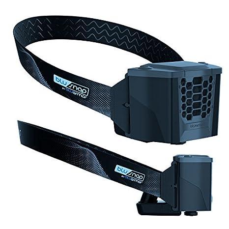 Bluarmor Premium Detachable Helmet Cooler (Vortex)  Amazon.in  Car    Motorbike 10b0c7779