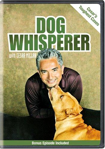 Cesar Case - Dog Whisperer with Cesar Millan: Cesar's Toughest Cases