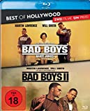 Bad Boys - Harte Jungs/Bad Boys 2 - Best of Hollywood/2 Movie Collector's Pack [Alemania] [Blu-ray]
