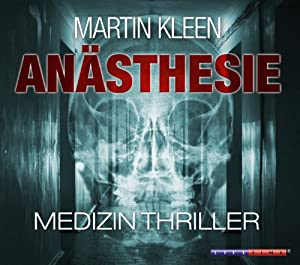 Anästhesie Hörbuch