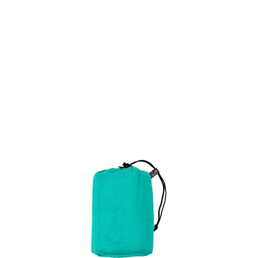 DreamSack - Drap de Sac de Rêves, Spacieux avec Ouverture Latérale Bleu des Caraïbes Taille unique