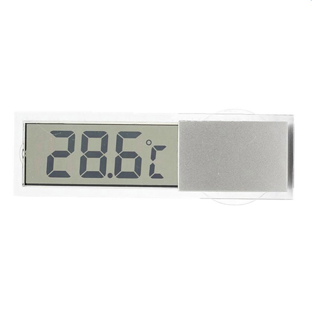 BleuMoo Indoor LCD Digital Display Room Temperature Meter Thermometer
