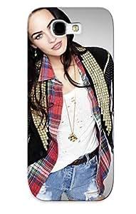 Cute High Quality Galaxy Note 2 Megan Fox Case Provided By Yellowleaf