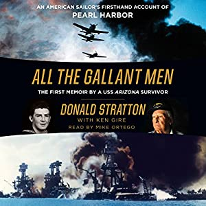 All the Gallant Men Audiobook