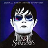 Dark Shadows (Bof)