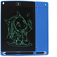 Zippem LCD Doodle Early Education Children's Writing Drawing Board Drawing & Sketch Pads Tablet
