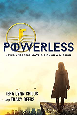 book cover of Powerless