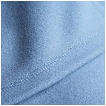 Full//Queen Throw for Home Bed Sofa /& Dorm Martex Super Soft Fleece Blanket Pet-Friendly Warm Basil Lightweight