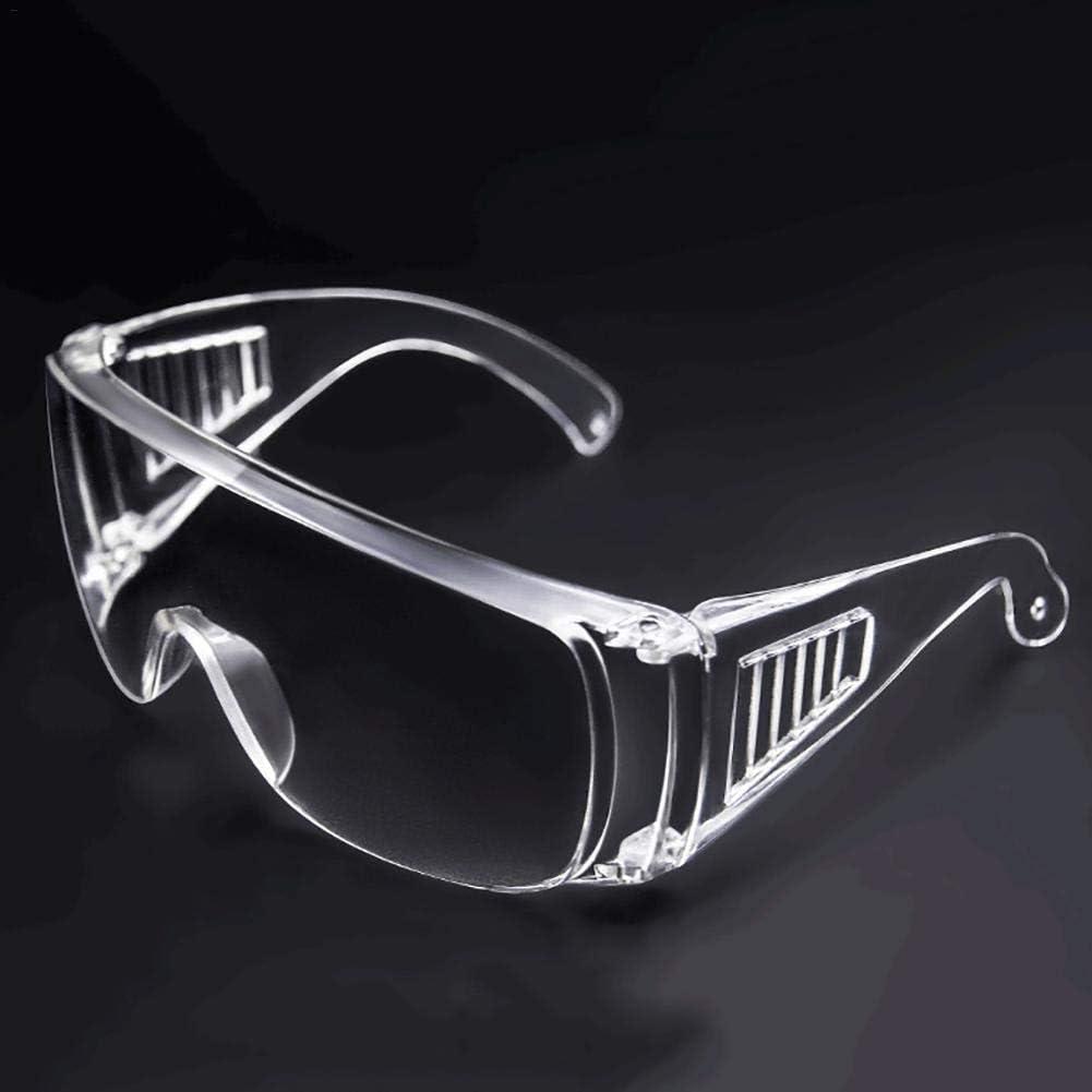 Schutzbrille winddicht atmungsaktiv Standard Schutzbrille durchsichtig staubdicht staubdicht