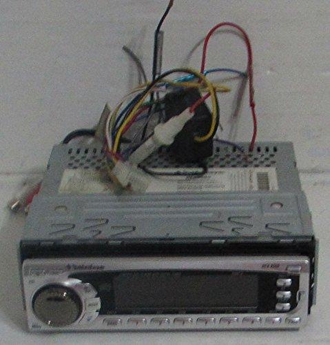 Rockford Fosgate RFX9000 Made In USA