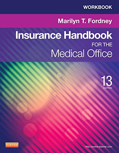 Download Workbook for Insurance Handbook for the Medical Office Pdf