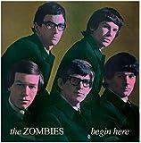 Begin Here [Vinyl LP - audiophiles Vinyl [Vinyl LP]
