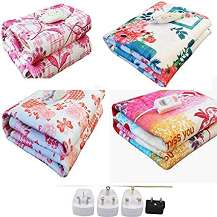 Amazon.com: Viet-ST Electric Heaters - Electric Blanket ...