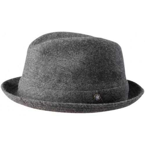 Stetson Odenton Pork Pie Cappello cappelli estivi player trilby 1611101-1