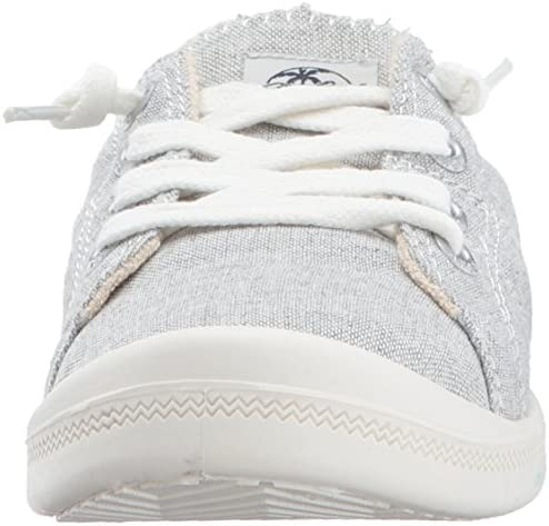 Roxy Women's Rory Slip On Shoe Sneaker