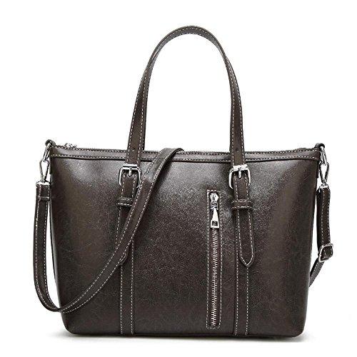 de sac à grande version féminine coréen Oblique centaines bandoulière capacité main simple Sac sac mode simple Aoligei à D Support Package qWYUpIw1n