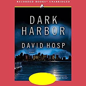 Dark Harbor Audiobook