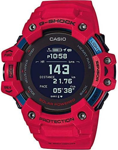 Casio G-Shock G-Squad GBD-H1000-4ER - 2020