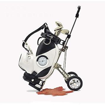 Regalo del Golf, Set de Regalo de 3 bolígrafos de Golf, Mini ...