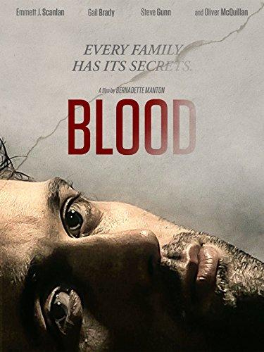 - Blood