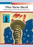 The New Deal, R. Conrad Stein, 0766025705