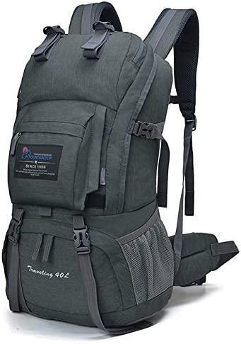 MOUNTAINTOP Hiking Backpack Outdoor Camping product image