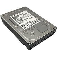 Hitachi Ultrastar 7K3000 (0F12471) 3TB 64MB Cache 7200RPM SATA III (6.0Gb/s) 3.5 Hard Drive - PC/Mac, ,RAID, NAS, CCTV DVR (Certified Refurbished)