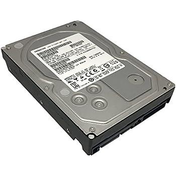 """Hitachi Ultrastar 7K3000 (0F12471) 3TB 64MB Cache 7200RPM SATA III (6.0Gb/s) 3.5"""" Hard Drive - PC/Mac, ,RAID, NAS, CCTV DVR (Certified Refurbished)"""