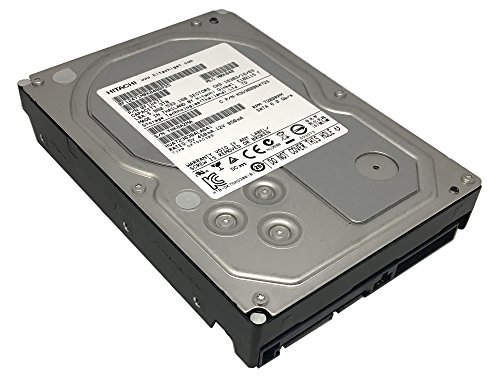 Hitachi Ultrastar 7K3000 (0F12471) 3TB 64MB Cache 7200RPM SATA III (6.0Gb/s) 3.5