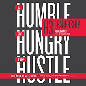 H3 Leadership Audiobook